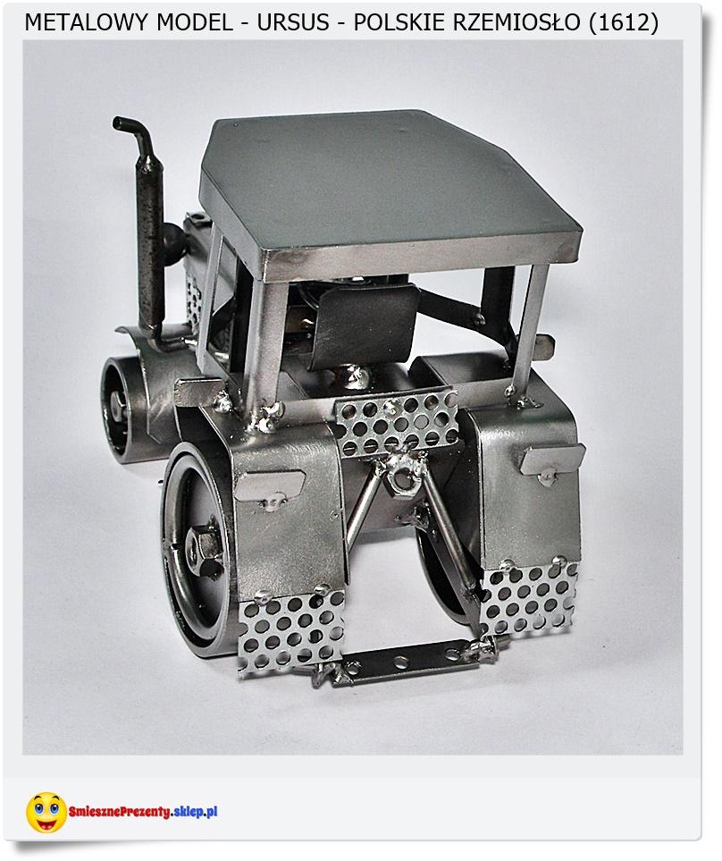 Dla rolnika traktor ciagnik ursus